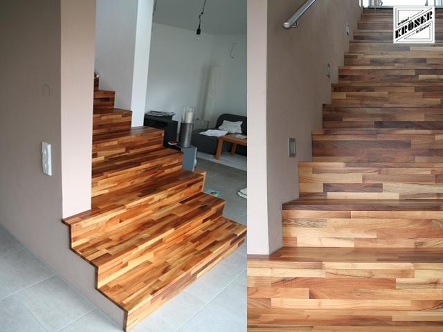 Sie sehen Bilder aus dem Artikel: Treppen